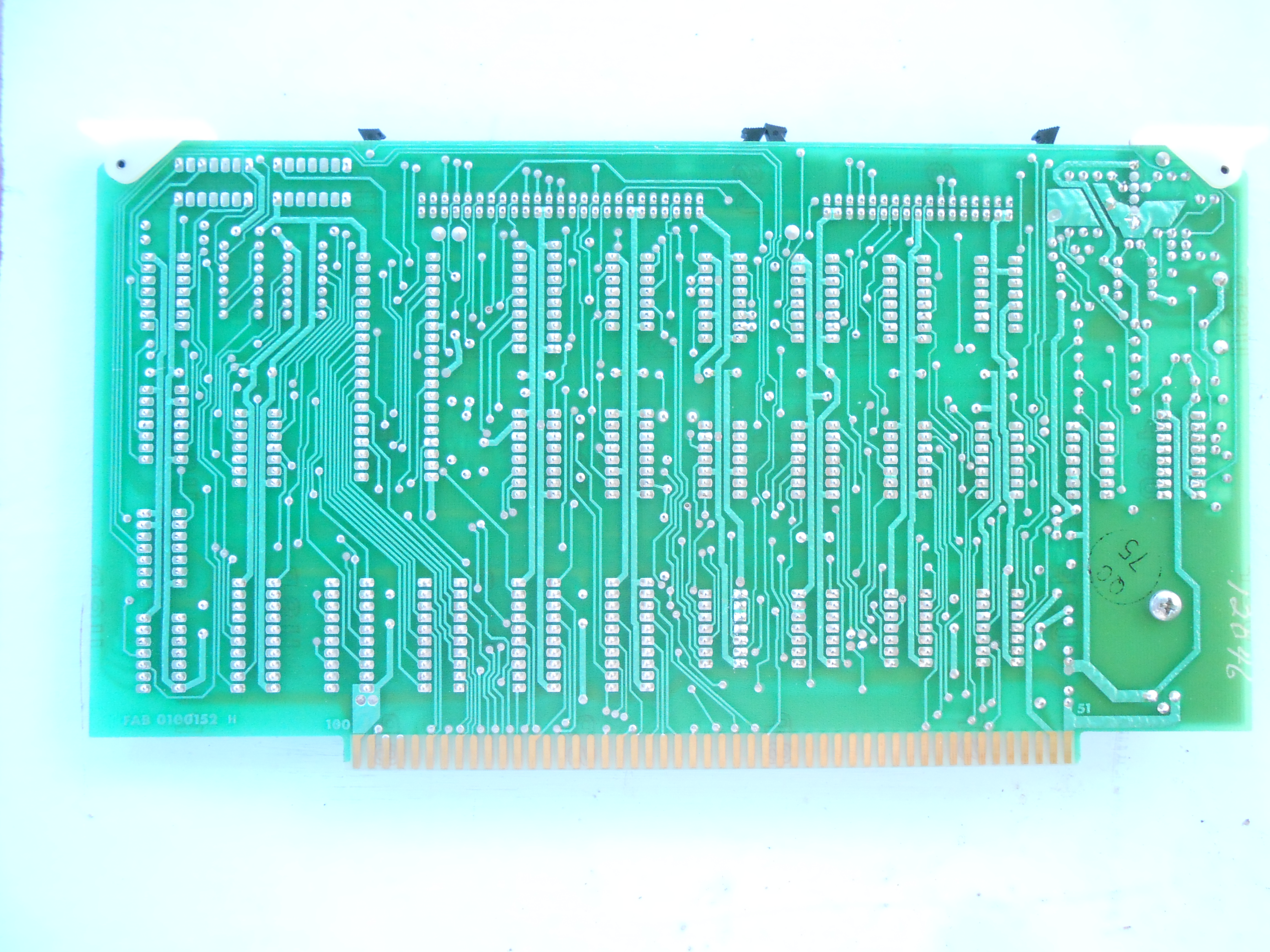 VF_II Board Bottom